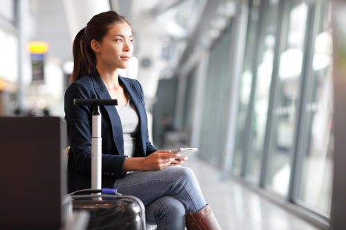 No management fees for corporate travel