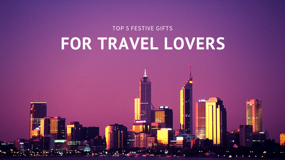 Paul's Top Five Christmas Travel gifts…
