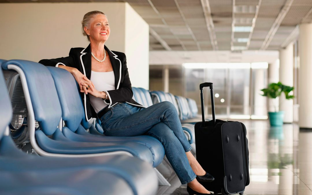 How to keep it to hand-luggage – Pack light for the best start to your journey