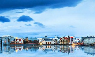 British Airways To Offer Services to Reykjavik, Paris Orly and Prague from London City Airport