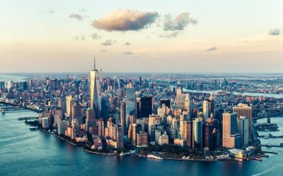 Norwegian Adds Second Daily Gatwick to New York Service