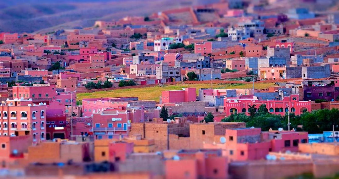 The Best Weekend Destinations in Morocco less than 100 km from Casablanca